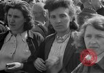 Image of Buchenwald Concentration Camp Germany, 1945, second 18 stock footage video 65675073356