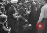 Image of Buchenwald Concentration Camp Germany, 1945, second 25 stock footage video 65675073356