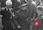 Image of Buchenwald Concentration Camp Germany, 1945, second 27 stock footage video 65675073356