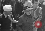 Image of Buchenwald Concentration Camp Germany, 1945, second 28 stock footage video 65675073356
