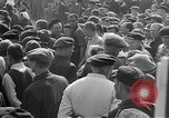 Image of Buchenwald Concentration Camp Germany, 1945, second 30 stock footage video 65675073356