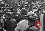 Image of Buchenwald Concentration Camp Germany, 1945, second 31 stock footage video 65675073356