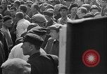 Image of Buchenwald Concentration Camp Germany, 1945, second 33 stock footage video 65675073356