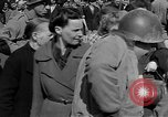 Image of Buchenwald Concentration Camp Germany, 1945, second 45 stock footage video 65675073356