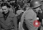 Image of Buchenwald Concentration Camp Germany, 1945, second 46 stock footage video 65675073356