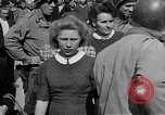 Image of Buchenwald Concentration Camp Germany, 1945, second 47 stock footage video 65675073356