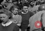 Image of Buchenwald Concentration Camp Germany, 1945, second 48 stock footage video 65675073356