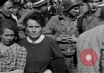Image of Buchenwald Concentration Camp Germany, 1945, second 49 stock footage video 65675073356
