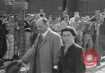 Image of Buchenwald Concentration Camp Germany, 1945, second 52 stock footage video 65675073356