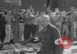Image of Buchenwald Concentration Camp Germany, 1945, second 53 stock footage video 65675073356