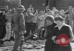 Image of Buchenwald Concentration Camp Germany, 1945, second 54 stock footage video 65675073356