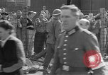 Image of Buchenwald Concentration Camp Germany, 1945, second 55 stock footage video 65675073356