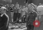 Image of Buchenwald Concentration Camp Germany, 1945, second 56 stock footage video 65675073356