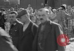 Image of Buchenwald Concentration Camp Germany, 1945, second 57 stock footage video 65675073356
