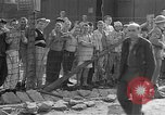 Image of Buchenwald Concentration Camp Germany, 1945, second 59 stock footage video 65675073356
