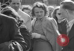 Image of Buchenwald Concentration Camp Germany, 1945, second 61 stock footage video 65675073356