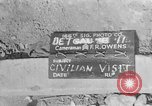Image of Buchenwald Concentration Camp Germany, 1945, second 1 stock footage video 65675073357