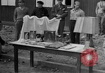 Image of Buchenwald Concentration Camp Germany, 1945, second 9 stock footage video 65675073357