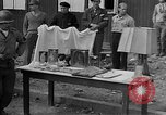 Image of Buchenwald Concentration Camp Germany, 1945, second 10 stock footage video 65675073357