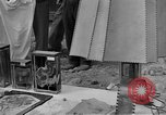 Image of Buchenwald Concentration Camp Germany, 1945, second 12 stock footage video 65675073357