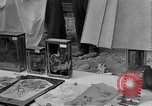 Image of Buchenwald Concentration Camp Germany, 1945, second 13 stock footage video 65675073357