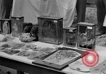 Image of Buchenwald Concentration Camp Germany, 1945, second 16 stock footage video 65675073357