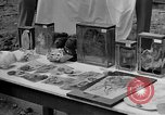 Image of Buchenwald Concentration Camp Germany, 1945, second 17 stock footage video 65675073357