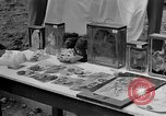 Image of Buchenwald Concentration Camp Germany, 1945, second 18 stock footage video 65675073357