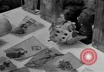 Image of Buchenwald Concentration Camp Germany, 1945, second 21 stock footage video 65675073357