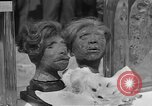 Image of Buchenwald Concentration Camp Germany, 1945, second 30 stock footage video 65675073357
