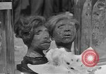 Image of Buchenwald Concentration Camp Germany, 1945, second 32 stock footage video 65675073357