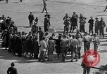 Image of Buchenwald Concentration Camp Germany, 1945, second 37 stock footage video 65675073357