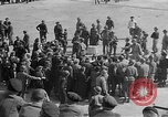 Image of Buchenwald Concentration Camp Germany, 1945, second 43 stock footage video 65675073357