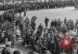 Image of Buchenwald Concentration Camp Germany, 1945, second 47 stock footage video 65675073357