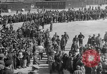 Image of Buchenwald Concentration Camp Germany, 1945, second 49 stock footage video 65675073357