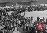 Image of Buchenwald Concentration Camp Germany, 1945, second 50 stock footage video 65675073357