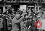 Image of Buchenwald Concentration Camp Germany, 1945, second 52 stock footage video 65675073357
