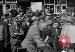 Image of Buchenwald Concentration Camp Germany, 1945, second 53 stock footage video 65675073357
