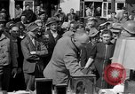 Image of Buchenwald Concentration Camp Germany, 1945, second 54 stock footage video 65675073357