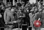 Image of Buchenwald Concentration Camp Germany, 1945, second 56 stock footage video 65675073357
