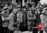 Image of Buchenwald Concentration Camp Germany, 1945, second 57 stock footage video 65675073357