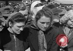 Image of Buchenwald Concentration Camp Germany, 1945, second 58 stock footage video 65675073357
