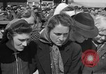 Image of Buchenwald Concentration Camp Germany, 1945, second 59 stock footage video 65675073357