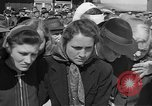 Image of Buchenwald Concentration Camp Germany, 1945, second 60 stock footage video 65675073357