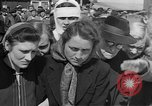Image of Buchenwald Concentration Camp Germany, 1945, second 61 stock footage video 65675073357