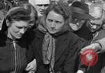 Image of Buchenwald Concentration Camp Germany, 1945, second 62 stock footage video 65675073357