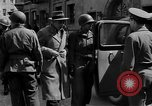 Image of American publishers Weimar Germany, 1945, second 43 stock footage video 65675073359
