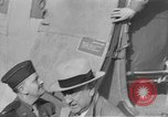 Image of American publishers Reims France, 1945, second 1 stock footage video 65675073361