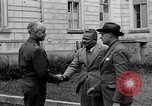 Image of American publishers Reims France, 1945, second 33 stock footage video 65675073361