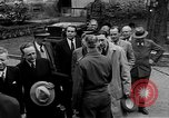 Image of American publishers Reims France, 1945, second 36 stock footage video 65675073361